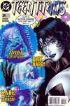 Teen Titans #20 comic books - cover scans photos Teen Titans #20 comic books - covers, picture gallery