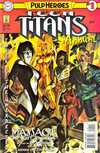 Teen Titans #1 comic books for sale