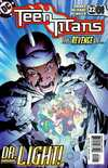 Teen Titans #22 comic books - cover scans photos Teen Titans #22 comic books - covers, picture gallery