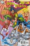 Teen Titans #27 comic books - cover scans photos Teen Titans #27 comic books - covers, picture gallery