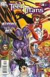 Teen Titans #28 Comic Books - Covers, Scans, Photos  in Teen Titans Comic Books - Covers, Scans, Gallery