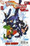 Teen Titans #29 comic books - cover scans photos Teen Titans #29 comic books - covers, picture gallery