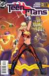 Teen Titans #3 comic books - cover scans photos Teen Titans #3 comic books - covers, picture gallery