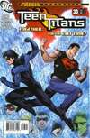 Teen Titans #33 comic books - cover scans photos Teen Titans #33 comic books - covers, picture gallery