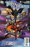 Teen Titans #41 comic books - cover scans photos Teen Titans #41 comic books - covers, picture gallery