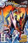 Teen Titans #46 Comic Books - Covers, Scans, Photos  in Teen Titans Comic Books - Covers, Scans, Gallery