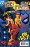 Teen Titans #5 comic books - cover scans photos Teen Titans #5 comic books - covers, picture gallery