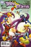 Teen Titans #52 comic books - cover scans photos Teen Titans #52 comic books - covers, picture gallery