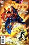 Teen Titans #54 comic books for sale