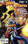 Teen Titans #57 comic books - cover scans photos Teen Titans #57 comic books - covers, picture gallery