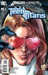 Teen Titans #68 comic books - cover scans photos Teen Titans #68 comic books - covers, picture gallery