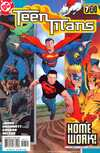 Teen Titans #7 comic books - cover scans photos Teen Titans #7 comic books - covers, picture gallery