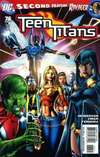 Teen Titans #76 comic books - cover scans photos Teen Titans #76 comic books - covers, picture gallery