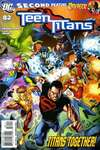Teen Titans #82 comic books for sale