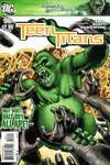 Teen Titans #96 comic books - cover scans photos Teen Titans #96 comic books - covers, picture gallery