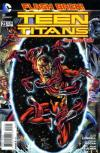 Teen Titans #23 comic books for sale