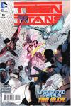 Teen Titans #10 comic books for sale