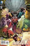 Teen Titans #16 Comic Books - Covers, Scans, Photos  in Teen Titans Comic Books - Covers, Scans, Gallery