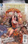 Teen Titans #18 comic books for sale