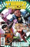 Teen Titans #20 comic books for sale