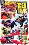Teen Titans Go! #10 Comic Books - Covers, Scans, Photos  in Teen Titans Go! Comic Books - Covers, Scans, Gallery