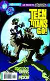 Teen Titans Go! #13 Comic Books - Covers, Scans, Photos  in Teen Titans Go! Comic Books - Covers, Scans, Gallery