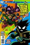 Teen Titans Go! #47 Comic Books - Covers, Scans, Photos  in Teen Titans Go! Comic Books - Covers, Scans, Gallery