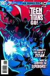 Teen Titans Go! #48 Comic Books - Covers, Scans, Photos  in Teen Titans Go! Comic Books - Covers, Scans, Gallery