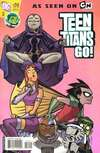 Teen Titans Go! #52 Comic Books - Covers, Scans, Photos  in Teen Titans Go! Comic Books - Covers, Scans, Gallery