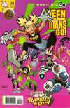 Teen Titans Go! #54 Comic Books - Covers, Scans, Photos  in Teen Titans Go! Comic Books - Covers, Scans, Gallery