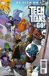 Teen Titans Go! #55 Comic Books - Covers, Scans, Photos  in Teen Titans Go! Comic Books - Covers, Scans, Gallery