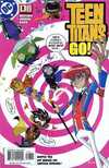 Teen Titans Go! #8 Comic Books - Covers, Scans, Photos  in Teen Titans Go! Comic Books - Covers, Scans, Gallery
