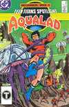 Teen Titans Spotlight #18 comic books - cover scans photos Teen Titans Spotlight #18 comic books - covers, picture gallery