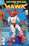 Teen Titans Spotlight #7 Comic Books - Covers, Scans, Photos  in Teen Titans Spotlight Comic Books - Covers, Scans, Gallery