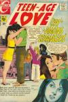 Teen-Age Love #75 comic books for sale