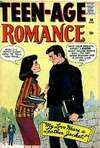 Teen-Age Romance #80 Comic Books - Covers, Scans, Photos  in Teen-Age Romance Comic Books - Covers, Scans, Gallery