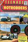 Teenage Hotrodders #10 Comic Books - Covers, Scans, Photos  in Teenage Hotrodders Comic Books - Covers, Scans, Gallery