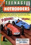 Teenage Hotrodders #11 Comic Books - Covers, Scans, Photos  in Teenage Hotrodders Comic Books - Covers, Scans, Gallery