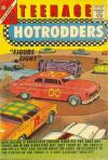 Teenage Hotrodders #12 Comic Books - Covers, Scans, Photos  in Teenage Hotrodders Comic Books - Covers, Scans, Gallery