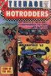 Teenage Hotrodders #13 comic books - cover scans photos Teenage Hotrodders #13 comic books - covers, picture gallery