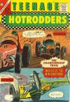 Teenage Hotrodders #14 comic books for sale