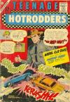 Teenage Hotrodders #16 Comic Books - Covers, Scans, Photos  in Teenage Hotrodders Comic Books - Covers, Scans, Gallery