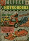 Teenage Hotrodders #18 Comic Books - Covers, Scans, Photos  in Teenage Hotrodders Comic Books - Covers, Scans, Gallery