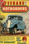 Teenage Hotrodders #19 comic books for sale