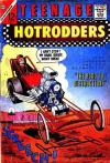 Teenage Hotrodders #2 Comic Books - Covers, Scans, Photos  in Teenage Hotrodders Comic Books - Covers, Scans, Gallery