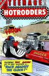 Teenage Hotrodders #21 comic books - cover scans photos Teenage Hotrodders #21 comic books - covers, picture gallery