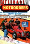 Teenage Hotrodders #8 comic books for sale