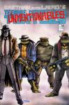 Teenage Mutant Ninja Turtles #14 comic books for sale