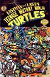 Teenage Mutant Ninja Turtles #15 comic books - cover scans photos Teenage Mutant Ninja Turtles #15 comic books - covers, picture gallery