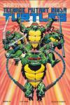 Teenage Mutant Ninja Turtles #24 Comic Books - Covers, Scans, Photos  in Teenage Mutant Ninja Turtles Comic Books - Covers, Scans, Gallery